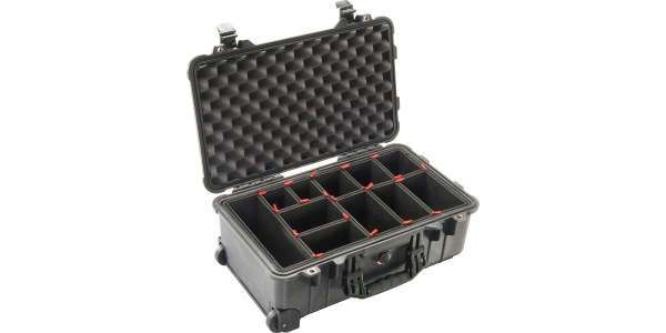 Peli Case 1510 Trolley