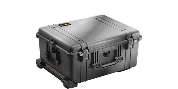 Peli Case 1610 Trolley