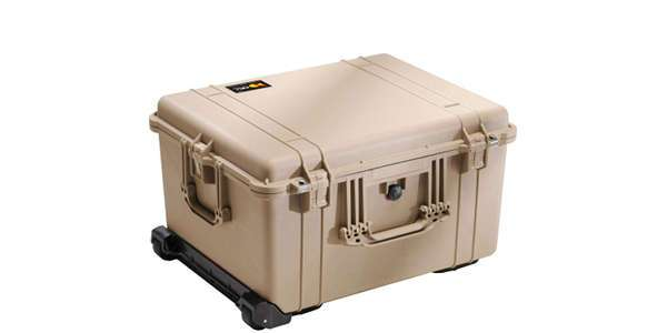 Peli Case 1620 Trolley