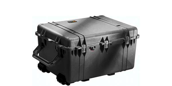 Peli Case 1630 Trolley