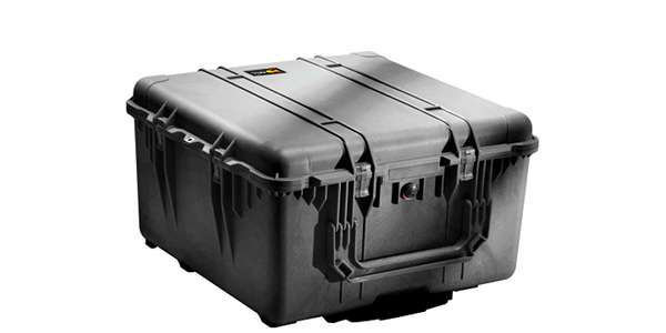 Peli Case 1640 Trolley