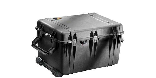 Peli Case 1660 Trolley