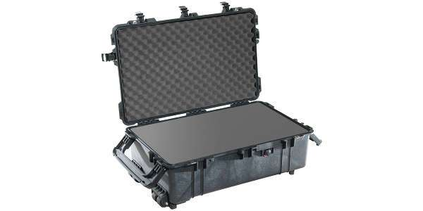 Peli Case 1670 Trolley
