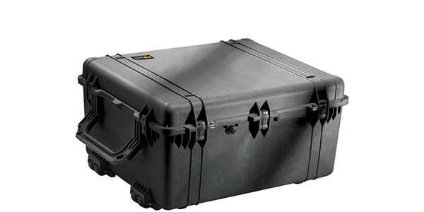 Peli Case 1690 Trolley