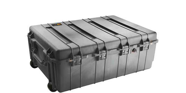 Peli Case 1730 Trolley