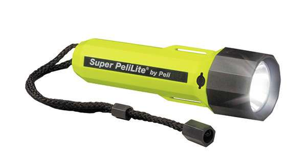 Peli Light 1800