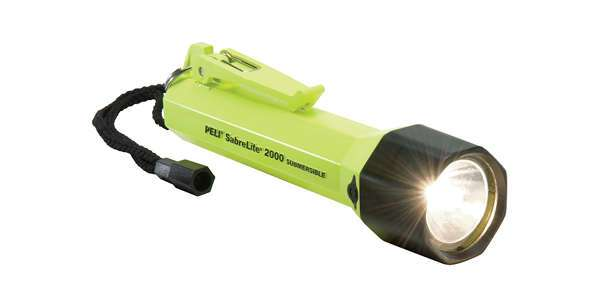 Peli Light 2000