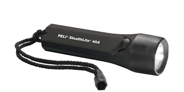 Peli Light 2400