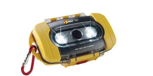 Peli Light 9000