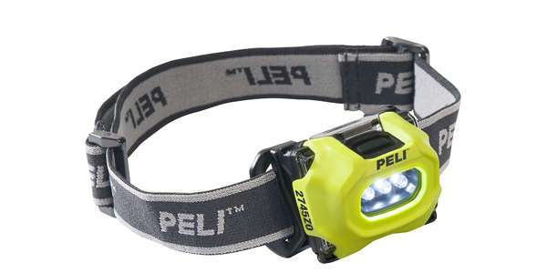 Peli Lights