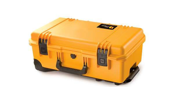 Peli Storm Case iM2500 Trolley