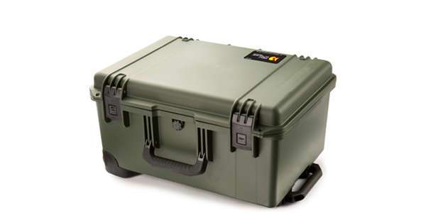 Peli Storm Case iM2620 Trolley