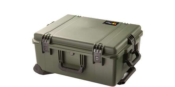 Peli Storm Case iM2720 Trolley