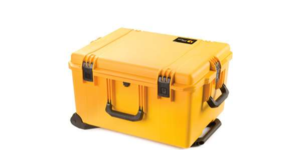 Peli Storm Case iM2750 Trolley