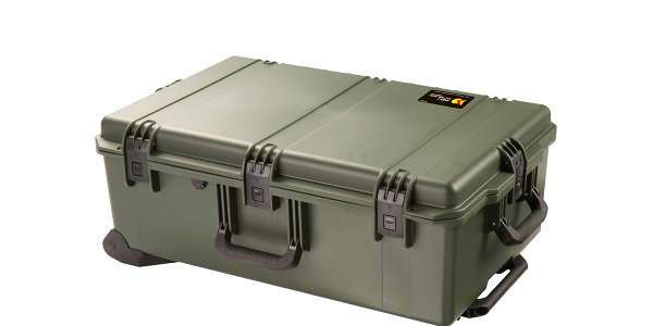 Peli Storm Case iM2950 Trolley